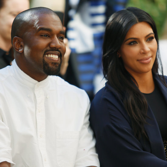 Funny Baby Names For Kim Kardashian and Kanye West's Son