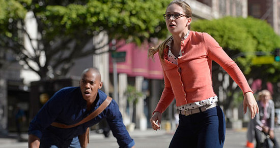 The 'Supergirl' Stars Spill Details About Tonight's Dramatic Episode