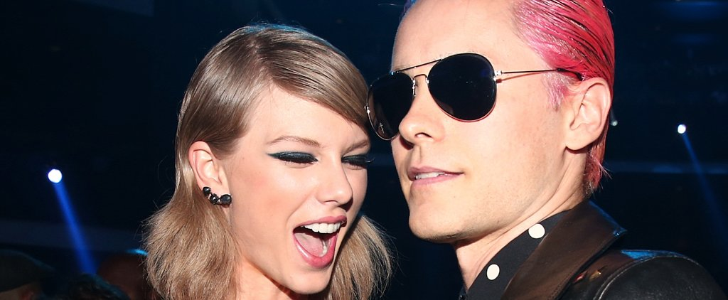 """Jared Leto Apologises to Taylor Swift For Saying He Doesn't """"Give a F*ck"""" About Her"""