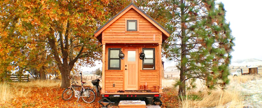 What the Tiny Home Trend Really Says About Us