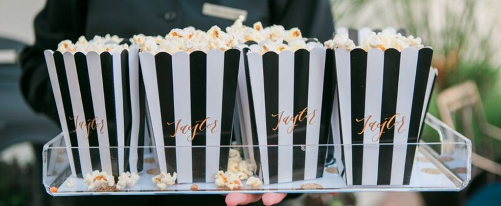 15 Easy and Creative Ways to Personalize Your Wedding Day