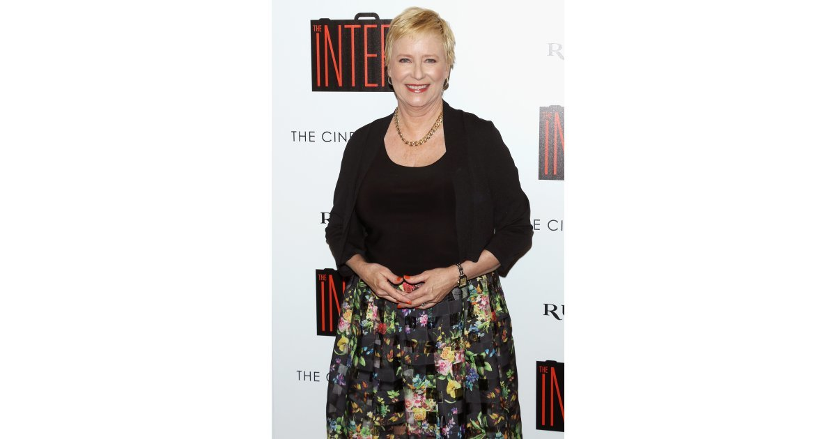 Eve Plumb Heres The Full Cast Of Grease Live POPSUGAR
