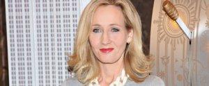 J.K. Rowling Just Burned Donald Trump So Bad on Twitter