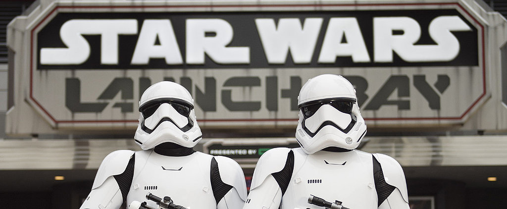21 Reasons to Visit Disneyland and Disney World If You're a Star Wars Fan