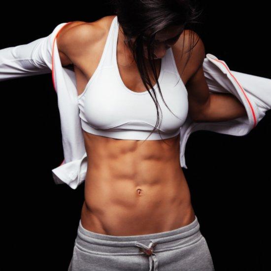 No-Crunch Ab Exercises