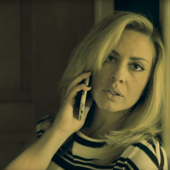 """Adele """"Hello"""" Mom Parody"""
