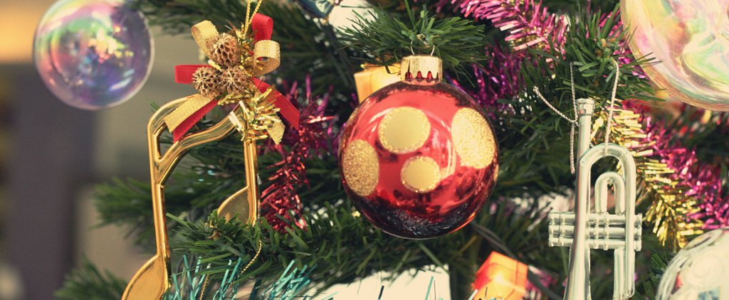 34 Designer Holiday Ornaments to Trim the Tree