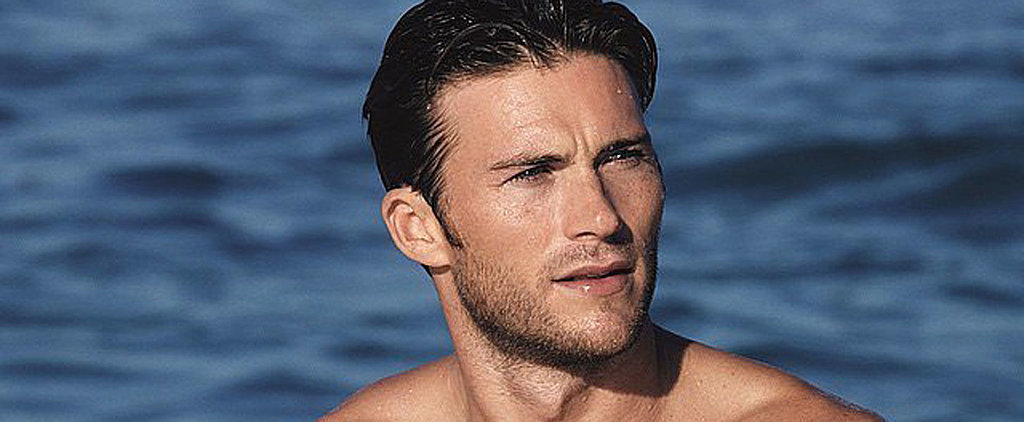 18 Shirtless Pics of Scott Eastwood So Sexy You Might Never Recover