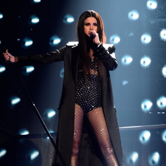 Why 2015 Was Selena Gomez's Year
