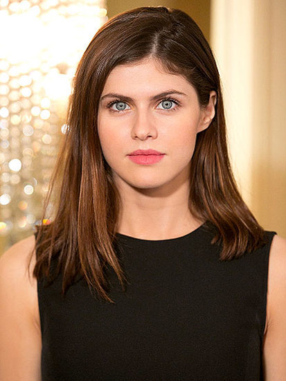Alexandra Daddario on Working with Zac Efron and Dwayne Johnson on Baywatch Reboot: There Will Be 'Pandering' Shots of Everyone