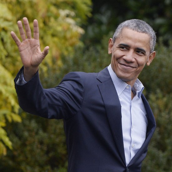 President Obama Says Kendrick Lamar Song Is Best of 2015