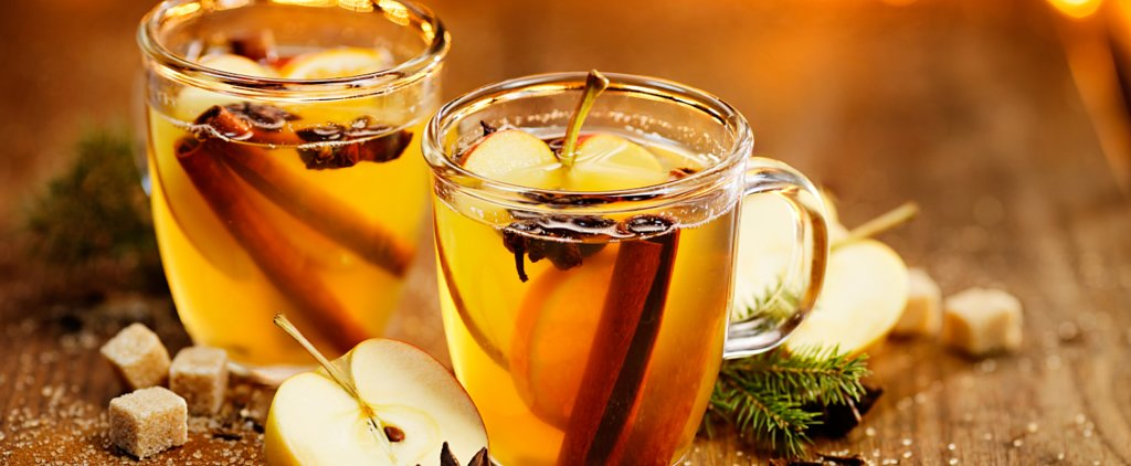 Create the Coziest Hot Toddy Bar