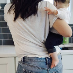 Why Moms Are Stressed Out