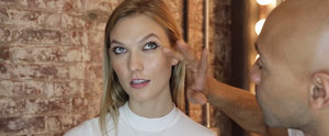 Party Makeup: We Want What Karlie Kloss Is Having