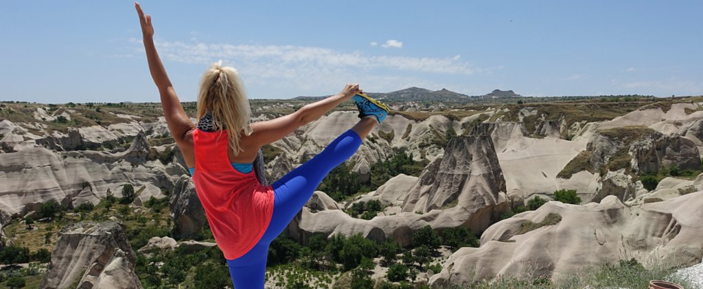 How a Year of Travel Healed My Mind, Body, and Soul