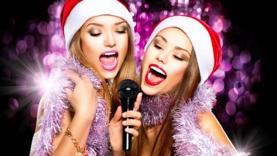 10 Holiday Songs You Hear All The Time