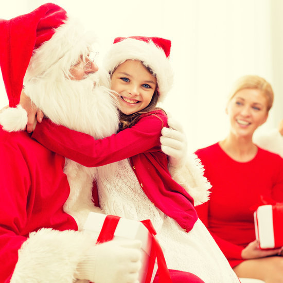 Tips to Keep Kids From Finding Out About Santa