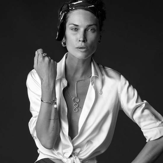 Our Favorite Pieces From Erin Wasson's New Jewelry Line