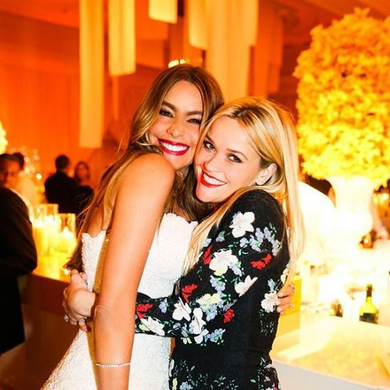 Celebrities at Sofia Vergara and Joe Manganiello's Wedding