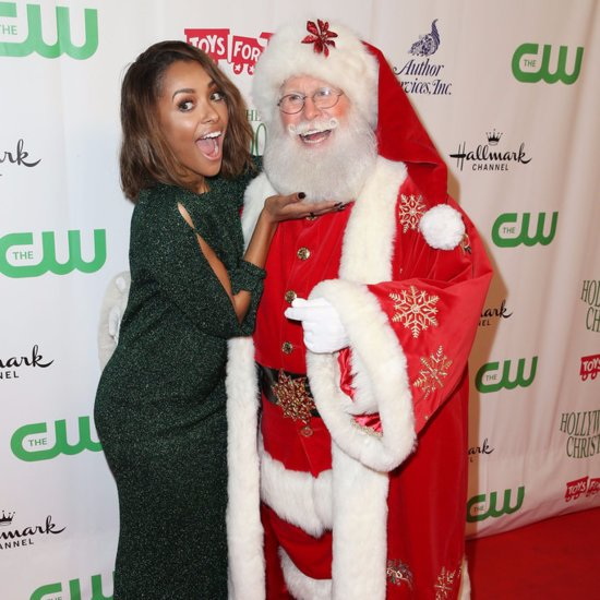 Celebrity Holiday Pictures 2015
