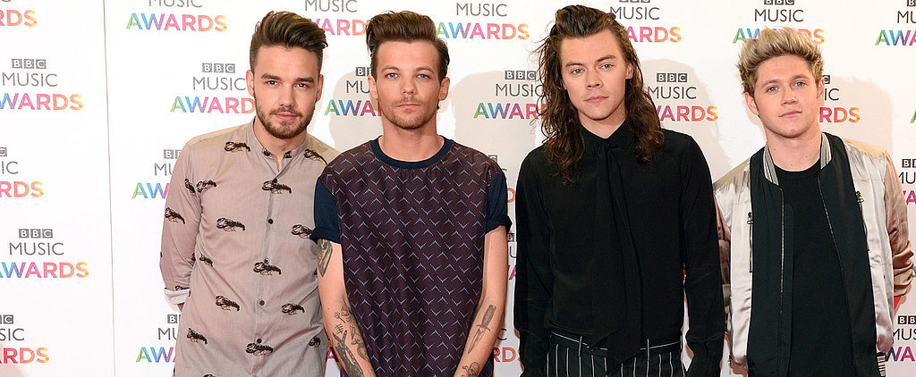 Wait, Did One Direction Just Say Goodbye Forever?
