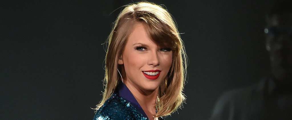 Taylor Swift Shares the Most Epic Throwback Picture in Honour of Her 26th Birthday