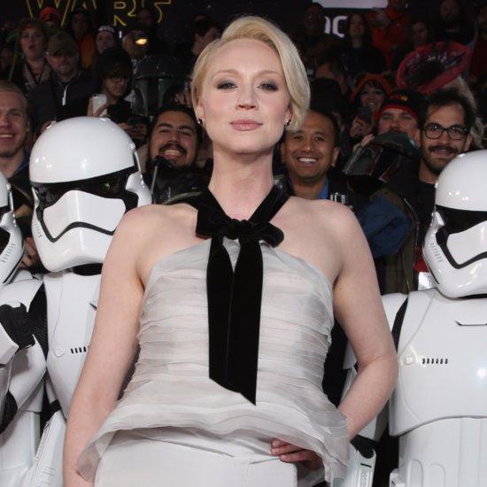 Celebrities at Star Wars LA Premiere 2015 | Pictures