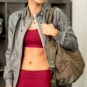 What to Always Carry in Your Gym Bag