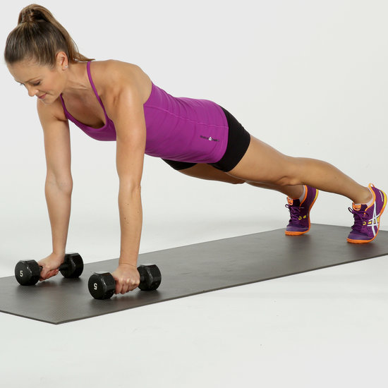 6 Strengthening Moves That Are Better Together