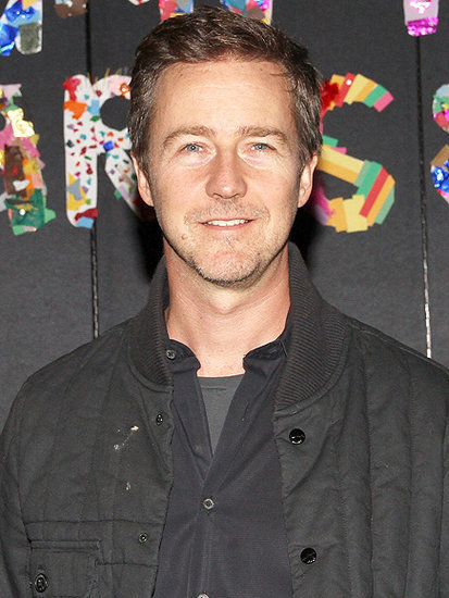 Edward Norton Starts Fundraising Campaign for Syrian Refugees, Has Raised Nearly $400,000
