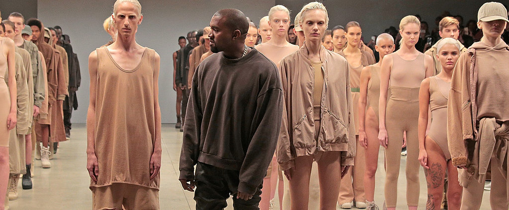Good Things Come to Those Who Wait . . . For Kanye's Next Yeezy Collection