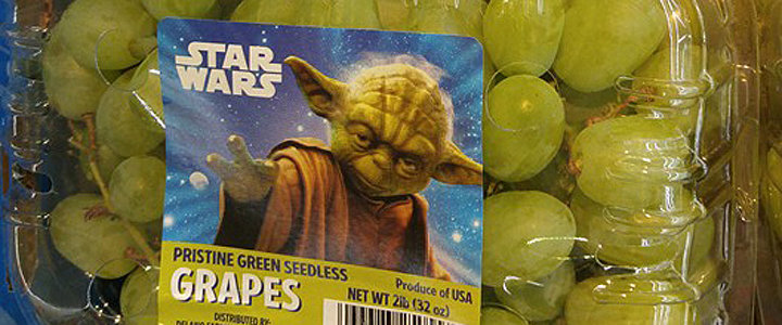 20 Signs That Star Wars Fever Has Gone WAY Too Far