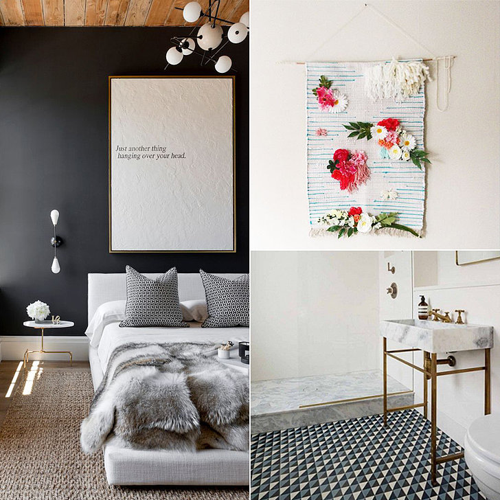 Pinterest predicts the top home trends for 2016 popsugar home Home decor modern pinterest