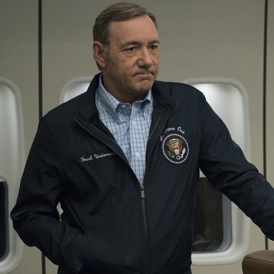House of Cards Season 4 Premiere Date