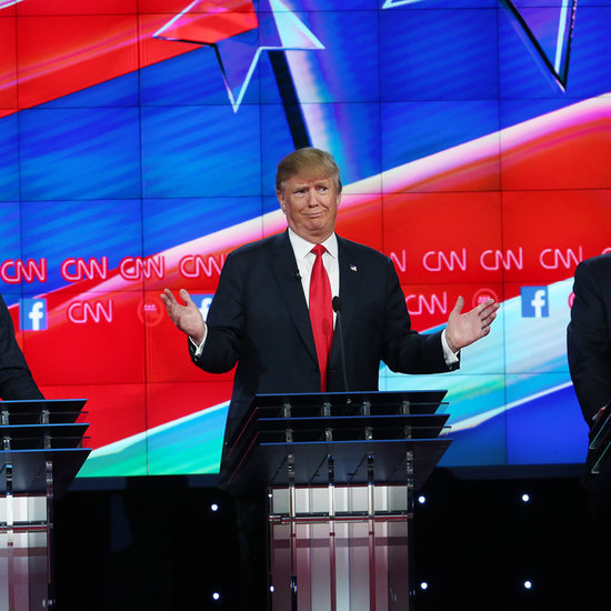 Reactions to the 2016 GOP Debate