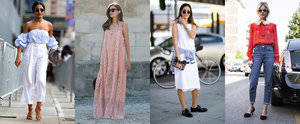 23 Street Style Outfits Perfect For Christmas Day