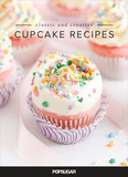 50 Cupcake Recipes, Because Sometimes More Is More