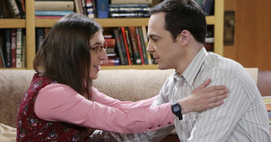 Sheldon Will Choose Sex Over 'Star Wars' On 'Big Bang Theory'
