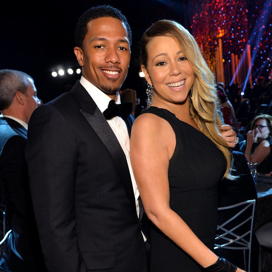 Nick Cannon Talks About Mariah Carey and Their Kids 2015