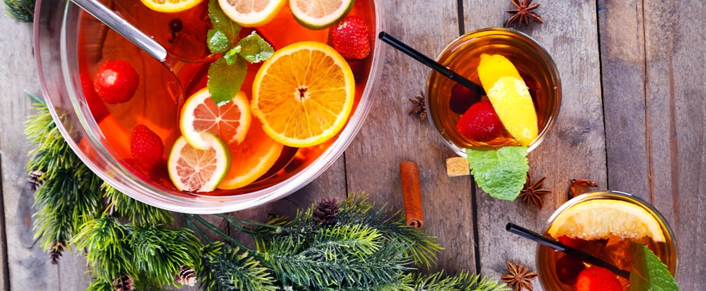 These Big-Batch Cocktails Are the Key to Holiday Entertaining