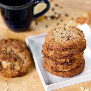 Momofuku Milk Bar's Compost Cookie Recipe
