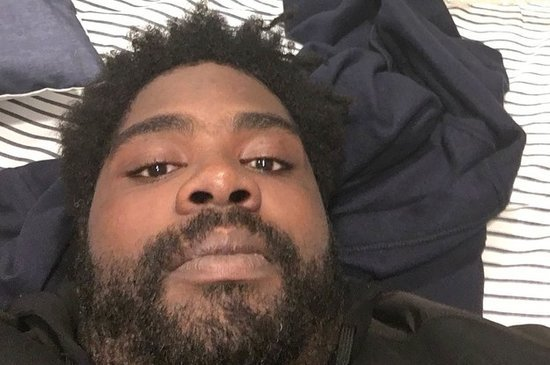 Tell Us About Yourself(ie): Ron Funches