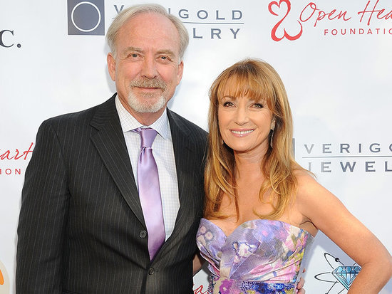 Jane Seymour Officially Divorced From Husband of 22 Years - Find Out Who Gets What