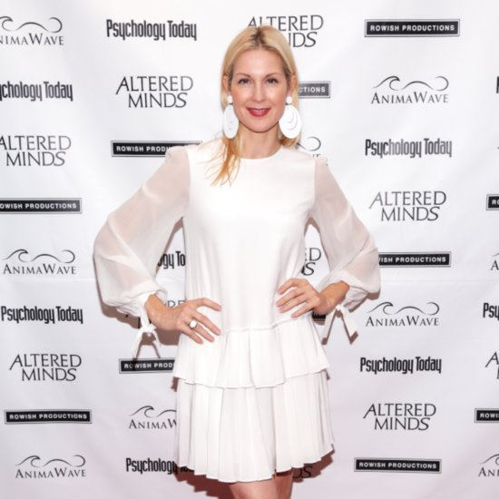 Kelly Rutherford Has Lost Custody of Her 2 Children
