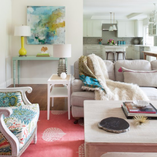 Commandments of Stylish Childproof Decorating