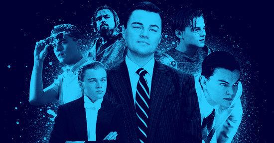 Leonardo DiCaprio Movies, Ranked