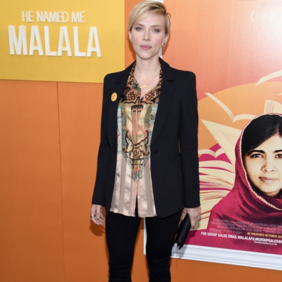 Scarlett Johansson Will Try Her Hand at Comedy in Upcoming Film