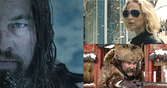 Holiday Movie Guide: What You Should See on Christmas Day 2015