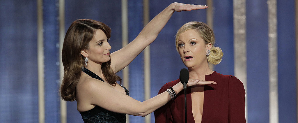35 Times Tina Fey and Amy Poehler Gave You All Kinds of #FriendshipGoals