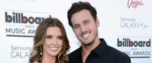 Audrina Patridge Is Pregnant With Her First Child
